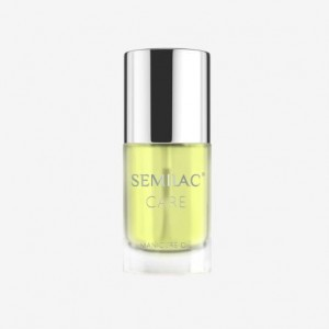 Oliwka do paznokci Semilac Manicure Oil Lemon 7ml