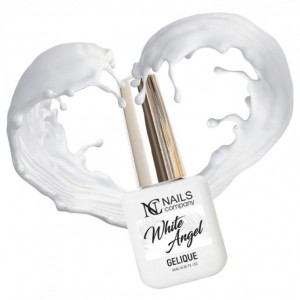 Nails Company Angel White Gelique 6ml