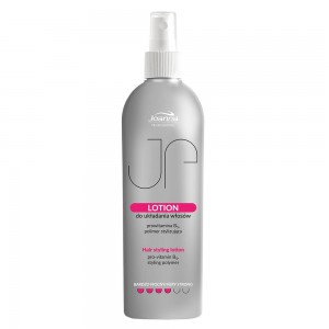 JOANNA b.mocny lotion do ukladania 300ml